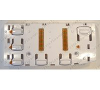 Блок клавиш для стиральной машины Candy CM2106-16S