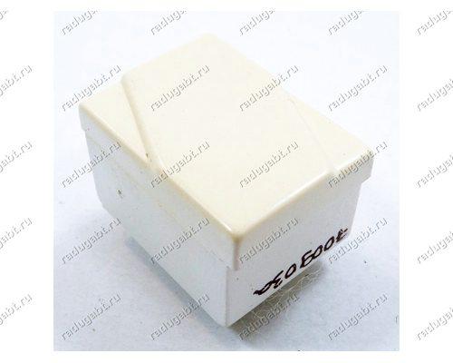 Клавиша с панели для стиральной машины Reeson TI834X