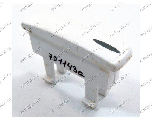 Вставка в ручку термостата для стиральной машины Ardo T80X