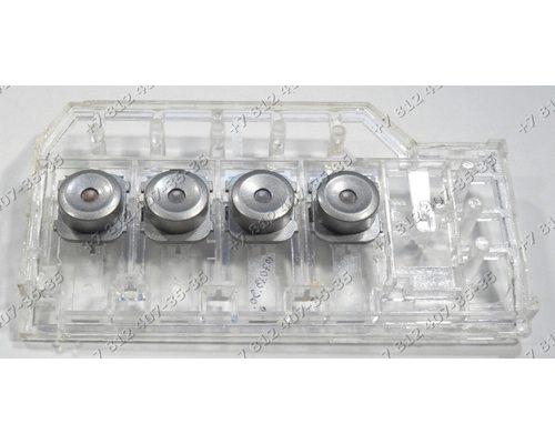 Панель кнопок для стиральной машины Beko WKD25065R WKD25106PT