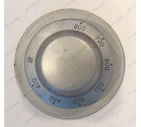 Ручка выбора оборотов отжима для стиральной машины Sanyo ASD4008R