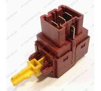 Кнопка стиральной машины Zanussi FLS802, FLS1083, FA1023, W802, ZWS1020, FLS804X, ZWM281, F1202V