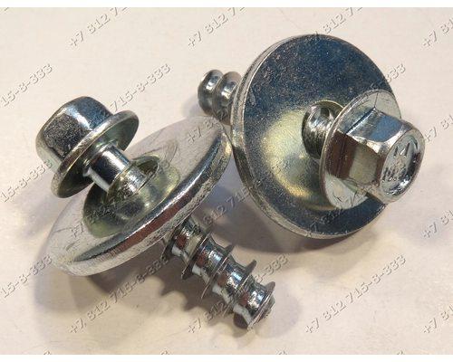 Крепеж электродвигателя для стиральной машины Hansa AWN510DR