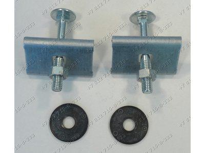 Крепеж верхнего противовеса для стиральной машины Bosch WLG20261OE/01