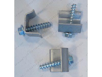 Крепеж переднего противовеса для стиральной машины Bosch WLG20261OE/01