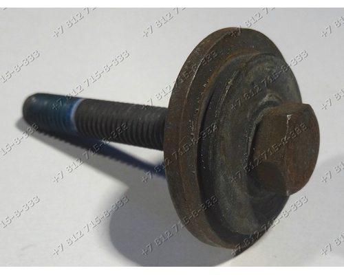 Болт крепления противовеса для стиральной машины Bosch WFF1201/01
