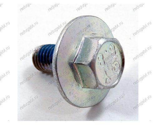 Болт крепления фланца с обратной стороны шкива для стиральной машины Candy CST G283DM/1-07 31007745
