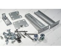 Комплект крепления фасадов для посудомоечной машины Gorenje GV55111 571917/01