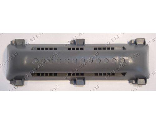 Лопасть барабана 110453300, 110207500 стиральной машины Ardo T80X, TL1010E, TL610, TL85S, Asko