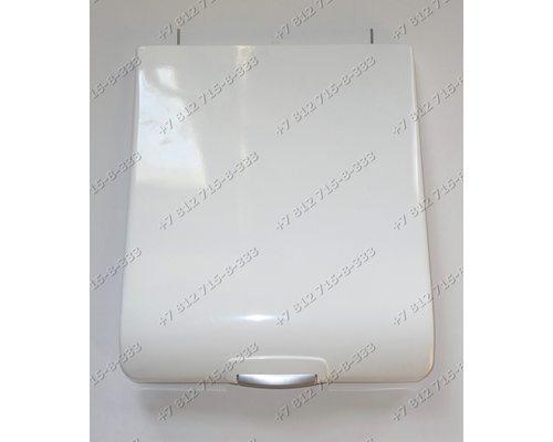 Верхняя крышка в сборе с ручкой для стиральных машин Electrolux 1084441045