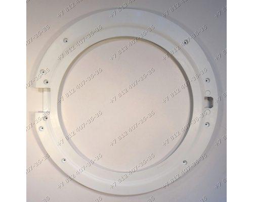 Обод люка внутренний для стиральной машины Zanussi ZWG186W