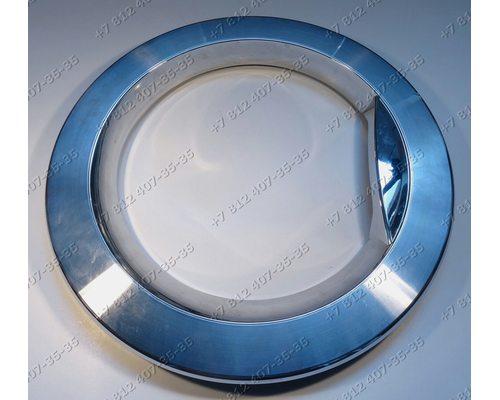 Внешний обод люка для стиральной машины LG F1280ND, F1280ND5, F12A8HD, F12A8HD5, F1480TD