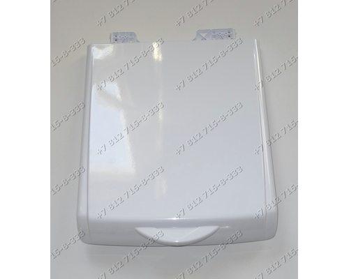 Верхняя крышка для стиральной машины Indesit WAT10IT WAT6IT WAT8IT WT100CSI WT102EXP Ariston AT84EX