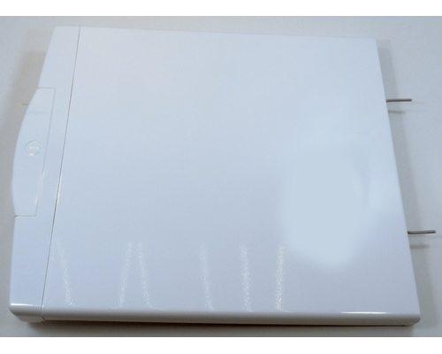 Верхняя крышка для стиральной машины Indesit ITWA51052W(DE)