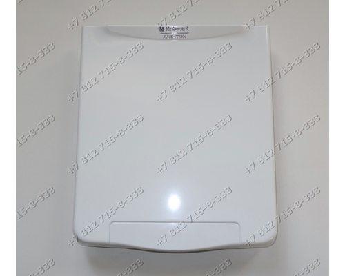 Верхняя крышка для стиральной машины Ariston ARTL1047 ARTXF1097RU ARTF1047RU ECOT7D149EU