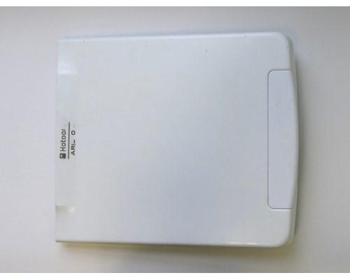 Верхняя крышка для стиральной машины Ariston AVTF109EUHA