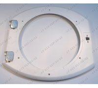 Внутренний обод люка для стиральной машины Ariston AVSL109R AVL95EX AVSL80R ARSF100CSI.L