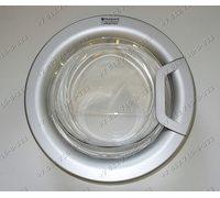 Люк в сборе для стиральной машины Ariston MVSC 6105