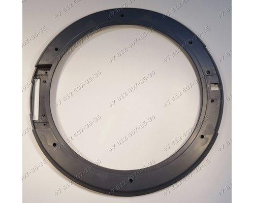 Внутренний обод люка для стиральной машины Ariston WMSG7106BCIS, WMSD600BCIS, WMSF6041BUA