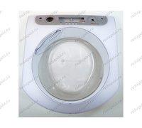 Люк в сборе для стиральной машины Ariston AQXD129EU/HA