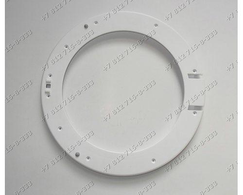 Внутренний обод люка для стиральной машины Bosch MAXX WFC 2060