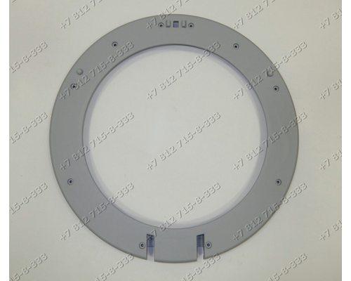 Внутренний обод люка для стиральной машины Bosch WFR 2841-04