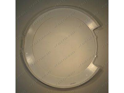 Внешний обод люка белый 9000667364 стиральной машины Bosch WLG20061OE
