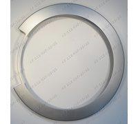 Внешний обод люка стиральной машины Bosch WLG20260OE/01 WLG20165OE/03 WLG20240OE/01