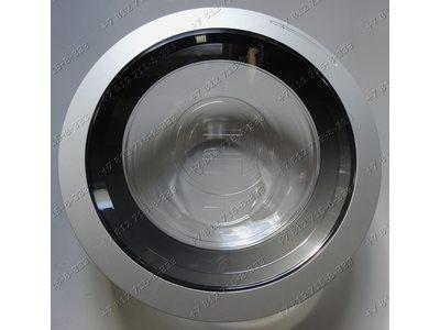 Люк в сборе для стиральной машины Bosch WAY24540OE/01