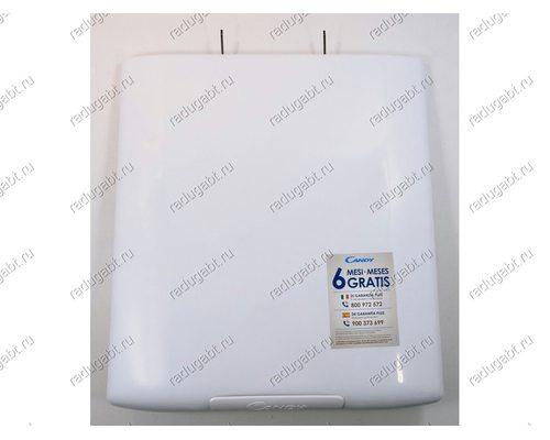 Верхняя крышка для стиральной машины Candy CSTG283DM/1-07 (31007745)