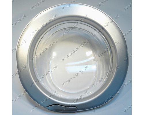 Люк в сборе для стиральной машины Candy GOYE1053DS-07S GOYE105-3DS-07S EVO1683DW-84