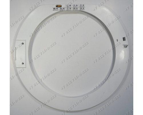 Внутренний обод люка стиральной машины Candy Aqua80F, Aqua1000DF-07S