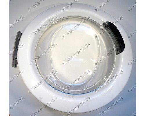 Люк в сборе для стиральной машины Candy CS41051D1/2-07 31007229-1810
