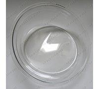 Стекло люка стиральной машины Samsung H1245A WD15F5K5ASG, WD18H7300KP, WD8122CVB, WD9122CLE