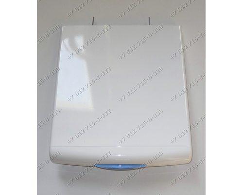 Верхняя крышка для стиральной машины Whirlpool AWE6314/1 AWT5100 AWE2221 AWE6415/1 (859364184084) AWE6416/1 859364110080