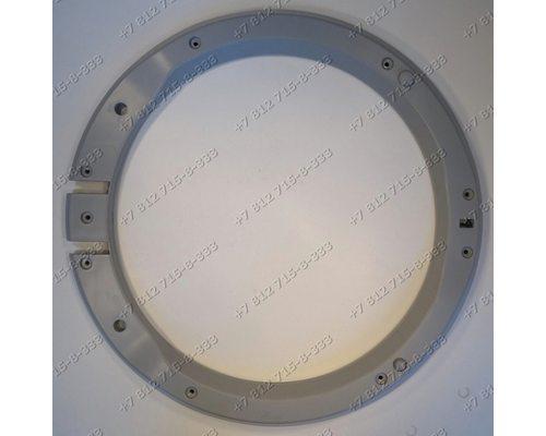 Внутренний обод люка для стиральной машины Whirlpool AWS63013 AWS61011 AWS61211 AWS61212