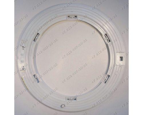 Внутренний обод люка стиральной машины Beko WBF6004XC, WB6110SE, WB6110XE