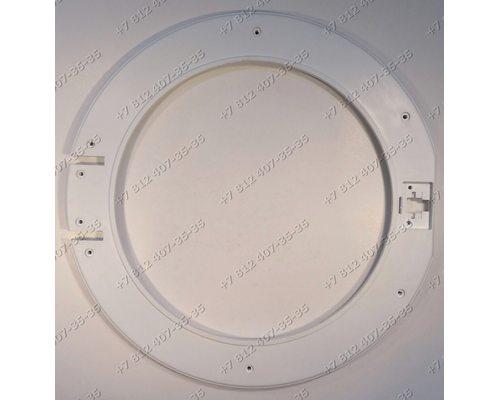 Внутренний обод люка стиральной машины Beko WMN6110SE, WMN6506D, Reeson WF854, WF1054, LG WD6022C