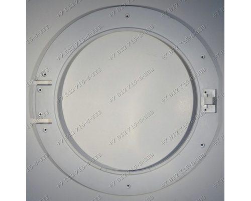 Внутренний обод люка стиральной машины Beko WKL15050KB, WKN51011M, WKL13560K