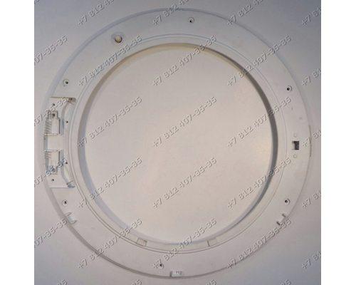 Внутренний обод люка стиральной машины Beko WM 5356 T