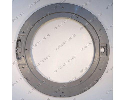 Внутренний обод люка стиральной машины Blomberg WAF 7560 S