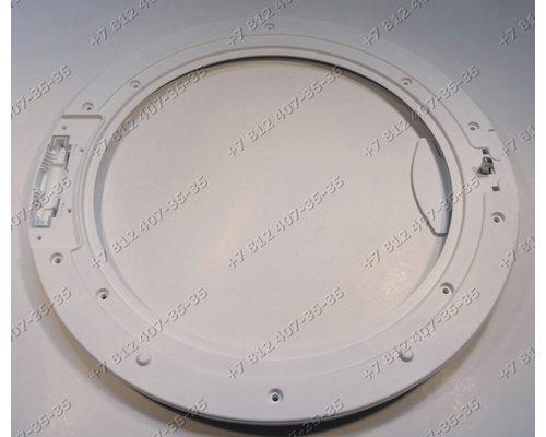 Внутренний обод люка стиральной машины Beko WKD 25100
