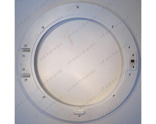 Внутренний обод люка стиральной машины Beko WKD 25106 RD