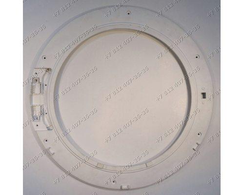 Внутренний обод люка стиральной машины Beko WM3458E, WM5450T