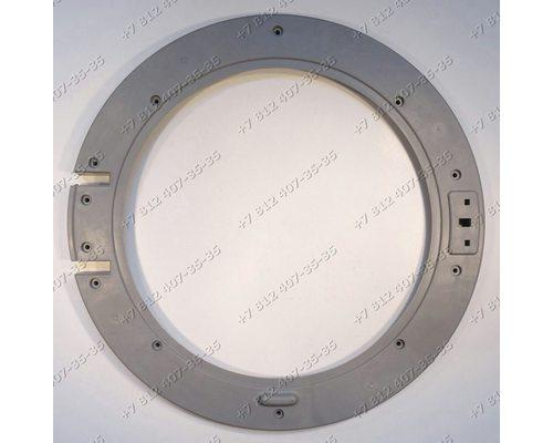 Внутренний обод люка стиральной машины Beko WKD65100S