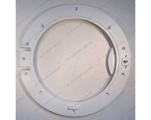 Внутренний обод люка стиральной машины Beko WME53580