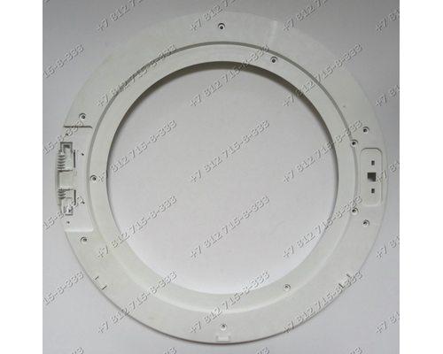 Внутренний обод люка стиральной машины Blomberg WAF1200