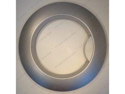 Внешний обод люка стиральной машины Blomberg WAF1320