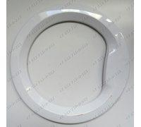 Внешний обод люка стиральной машины Beko WKB60821PTM