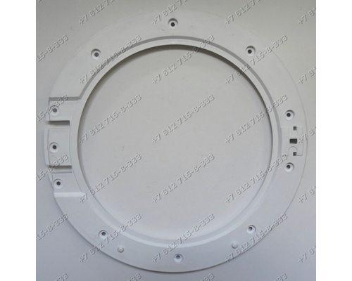 Внутренний обод люка стиральной машины Beko WKB60821PTM WKB50821PT MVB59001M ELB67001Y WKB50621PT